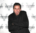 Anthony LaPaglia attending the Opening Celebration for 'Checkers' at the Vineyard Theatre in New York City on 11/11/2012
