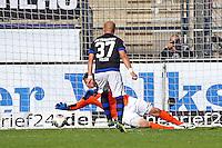 26.10.2013: FSV Frankfurt vs VfR Aalen