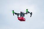 Posturinn - Drone