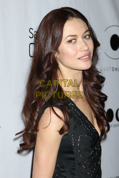 06 November 2013 - Beverly Hills, California - Olga Kurylenko at the  8th Annual MOCA Awards to Distinguished Women in the Arts Luncheon at the Beverly Wilshire Four Seasons Hotel. <br /> CAP/ADM/RE<br /> &copy;Russ Elliot/AdMedia/Capital Pictures