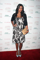 May 30, 2012 Rachel Roy at the Clarins Million Meals Concert for Feed at Alice Tully Hall, Lincoln Center in New York City. © RW/MediaPunch Inc.