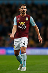 Daniel Drinkwater of Aston Villa during the Premier League match at Villa Park, Birmingham. Picture date: 12th January 2020. Picture credit should read: Darren Staples/Sportimage
