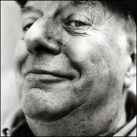 Dario Fo, nobel prize literature 1997© Claudio Vitale