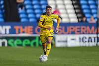 Joe Rothwell of Oxford United during the Sky Bet League 1 match between Peterborough and Oxford United at the ABAX Stadium, London Road, Peterborough, England on 30 September 2017. Photo by David Horn.