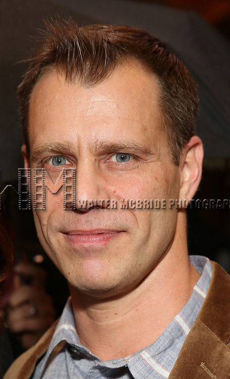 """Noah Brody Attends the Broadway Opening Night of """"All My Sons"""" at The American Airlines Theatre on April 22, 2019  in New York City."""
