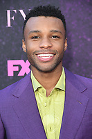 """09 August 2019 - West Hollywood, California - Dyllon Burnside. Red Carpet Event For FX's """"Pose"""" held at Pacific Design Center.   <br /> CAP/ADM/BT<br /> ©BT/ADM/Capital Pictures"""