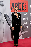 Cayetana Guillen Cuervo attends to ARDE Madrid premiere at Callao City Lights cinema in Madrid, Spain. November 07, 2018. (ALTERPHOTOS/A. Perez Meca) /NortePhoto.com