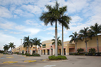 Publix supermarket - Florida USA