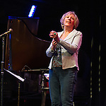 Norma Winstone at Performance Works, June 21, 2014 TD Vancouver International Jazz Festival