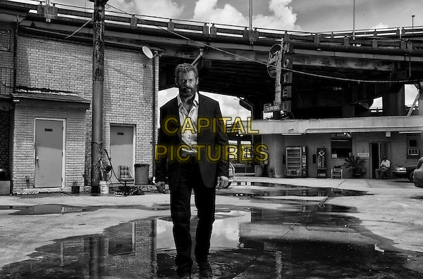 Logan (2017) <br /> Hugh Jackman stars as Logan/Wolverine<br /> *Filmstill - Editorial Use Only*<br /> CAP/KFS<br /> Image supplied by Capital Pictures