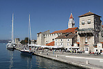 Port of Trogir