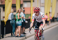 Bauke Mollema  (NED/Trek-Segafredo)<br /> <br /> Stage 15: Millau &gt; Carcassonne (181km)<br /> <br /> 105th Tour de France 2018<br /> &copy;kramon