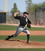 Vince Arrobio - 2017 AIL White Sox (Bill Mitchell)