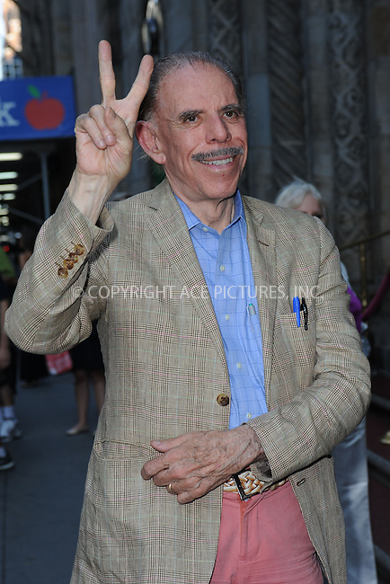 WWW.ACEPIXS.COM<br /> June 19, 2014 New York City<br /> <br /> Peter Max attends the Happy Hearts Fund 10 year anniversary tribute of the Indian Ocean tsunami tribute at Cipriani 42nd Street on June 19, 2014 in New York City. <br /> <br /> By Line: Kristin Callahan/ACE Pictures<br /> ACE Pictures, Inc.<br /> tel: 646 769 0430<br /> Email: info@acepixs.com<br /> www.acepixs.com