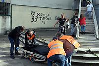 Omicidio Fortuna Bellisario donna uccisa dal Marito durante una lite familiare  a Milano
