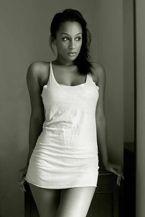 Cherelle@MissionModels