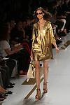 Diane von Furstenberg Spring 2014 Fashion Show
