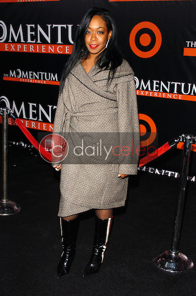 """Tichina Arnold<br />at the premiere of """"The Seat Filler"""". El Capitan Theatre, Hollywood, CA. 02-22-06<br />Dave Edwards/DailyCeleb.com 818-249-4998"""