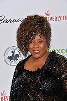 LOS ANGELES, CA. October 06, 2018: Loretta Devine at the 2018 Carousel of Hope Ball at the Beverly Hilton Hotel.<br /> Picture: Paul Smith/Featureflash