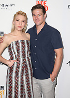 "16 June 2017 - Santa Monica, California - Madelyn Deutch, Zach Roerig. 2017 Los Angeles Film Festival - Premiere Of ""The Year Of Spectacular Men"". Photo Credit: F. Sadou/AdMedia"