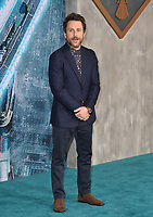 Charlie Day at the Global premiere for &quot;Pacific Rim Uprising&quot; at the TCL Chinese Theatre, Los Angeles, USA 21 March 2018<br /> Picture: Paul Smith/Featureflash/SilverHub 0208 004 5359 sales@silverhubmedia.com