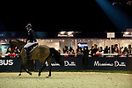 General view of the Longines Hong Kong Masters 2015 at the Asiaworld Expo on 15 February 2015 in Hong Kong, China. Photo by Jerome Favre / Power Sport Images