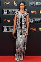 Jennifer Conelly attends the American Pastoral premiere during the 64th San Sebastian Film Festival at Kursal in San Sebastian, Spain. . Credit: Jimmy Olsen/MediaPunch ***NO SPAIN***