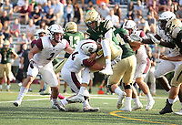 Don Bosco vs St Joseph Regional - 100717