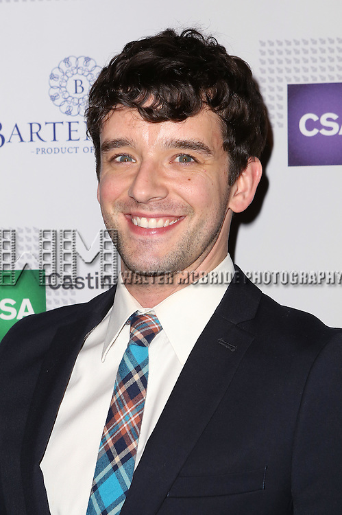 Michael Urie attends the 30th Annual Artios Awards at 42 WEST on January 22, 2015 in New York City.