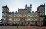 Highclere Castle Shoot - 23rd November 2016