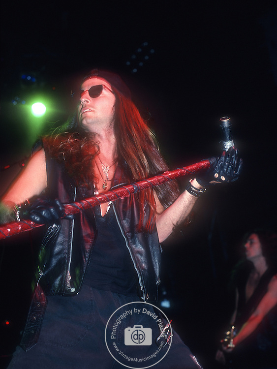 Lillian Axe