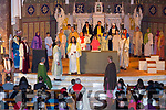 The Passion of Christ at  Saints Stephen and John Castleisland  on Friday