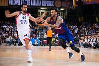 2019.04.24 EuroLeague FC Barcelona VS EFES