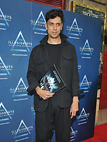 "Ben Hart at the ""The Illusionists"" show press night, Shaftesbury Theatre, Shaftesbury Avenue, London, England, UK, on Wednesday 10th July 2019.<br /> CAP/CAN<br /> ©CAN/Capital Pictures"