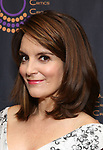 Tina Fey attends The 69th Annual Outer Cirtics Circle Awards Dinner at Sardi's on 5/23/2019 in New York City.