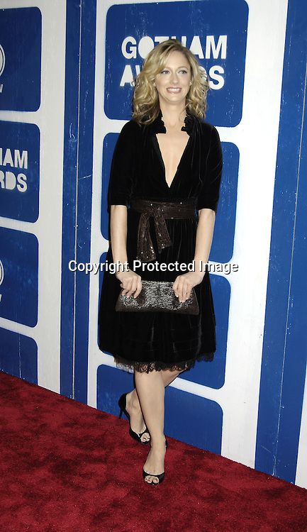 Judy Greer ..at The IFP's 15th Annual Gotham Awards on November 30, 2005 at Pier Sixty. ..photo by Robin Platzer, Twin Images