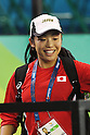 Saki Takakuwa (JPN), <br /> SEPTEMBER 11, 2016 - Athletics : <br /> at Olympic Stadium<br /> during the Rio 2016 Paralympic Games in Rio de Janeiro, Brazil.<br /> (Photo by AFLO SPORT)