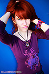 Kelsie Steffen-Gadsby Personality Pictorial