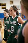 Chapin '09 - Varsity Basketball Playoffs - 2-21-09