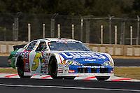 18-20 April, 2008, Autodromo Hermanos Rodriguez, Mexico City, DF..Adrian Fernandez.©2008 F.Peirce Williams, USA .