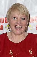 "HOLLYWOOD, CA - AUGUST 18:  Alison Arngrim at ""Child Stars - Then and Now"" Exhibit Opening at the Hollywood Museum on August 18, 2016 in Hollywood, California. Credit: David Edwards/MediaPunch"