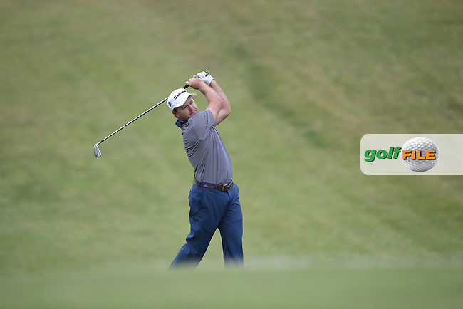 Richard Sterne (RSA) during Round Two of the Africa Open 2015 at the East London Golf Club, East London, Eastern Cape, South Africa. Picture:  David Lloyd / www.golffile.ie. 06/03/2015