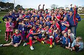 Counties Manukau Club Rugby 2013