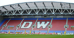 250114 Wigan Athletic v Crystal Palace FA Cup