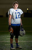 Rogers High Football 2014