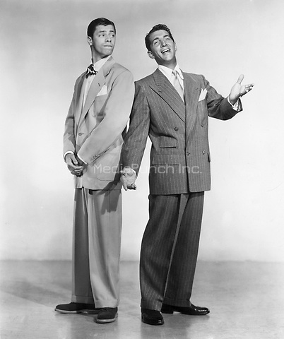 Jerry Lewis &amp; Dean Martin of Martin &amp; Lewis   <br /> *Filmstill - Editorial Use Only*<br /> CAP/PLF<br /> Supplied by Capital Pictures /MediaPunch ***NORTH AND SOUTH AMERICAS ONLY***