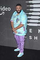 BROOKLYN, NY - SEPTEMBER 10: DJ Khaled at Rihanna's second annual Savage X Fenty Show at Barclay's Center in Brooklyn, New York City on September 10, 2019. Credit: John Palmer/MediaPunch