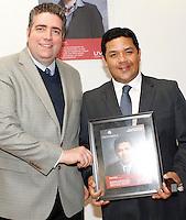 Antonio Castillo, GM & UVM