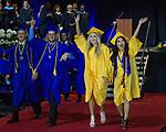 2018 Reed Graduation