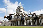 Royal Greenwich Festivals